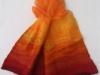 sjaal herfst