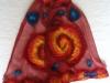 sjaal spiraal
