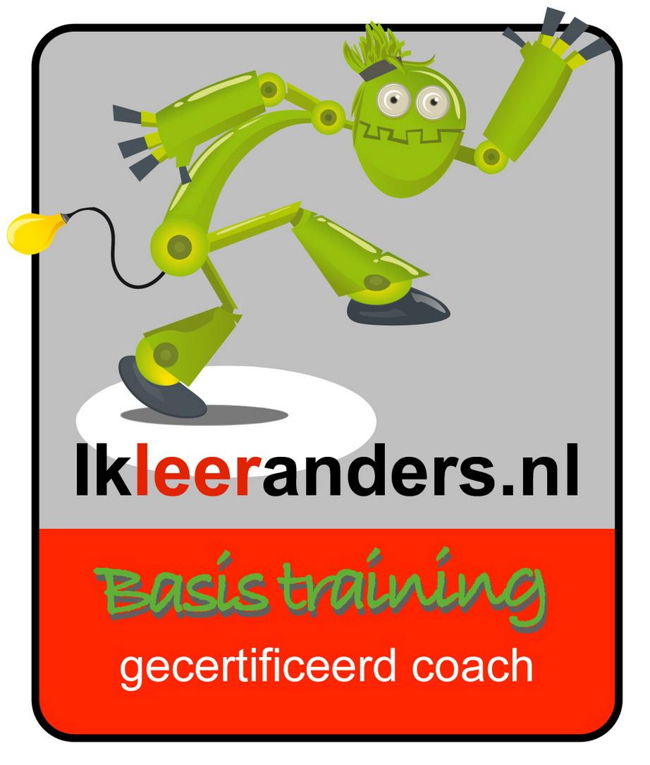 Logo training coach